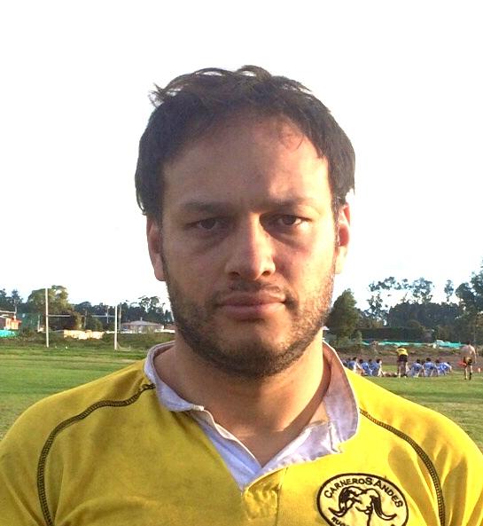 Alex Ruda