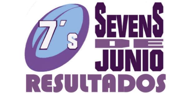 Resultados Sevens de Junio 2017
